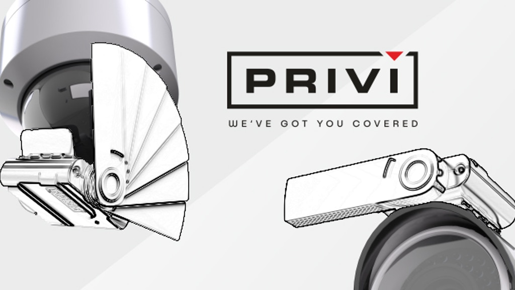 PRIVI: SMART PRIVACY SOLUTION FOR SECURITY CAMERAS