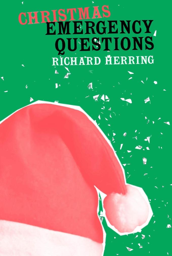 Christmas EQ Book