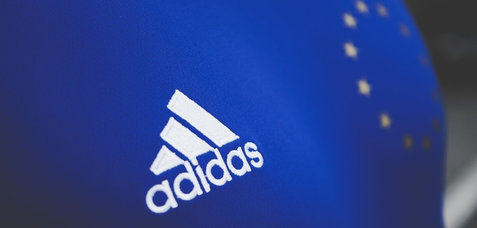 Adidas quality