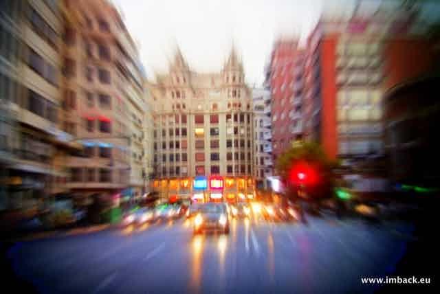 Valencia - 2017 - Nikon f 50mm f1.2