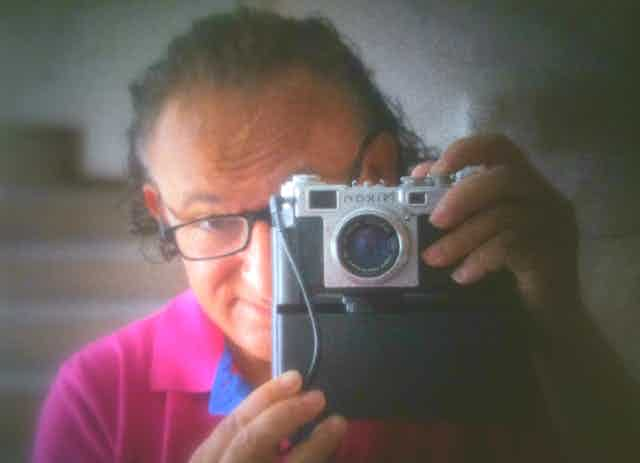 Como - Italy - Nikon S 50mm 2.0 and I'm Back™