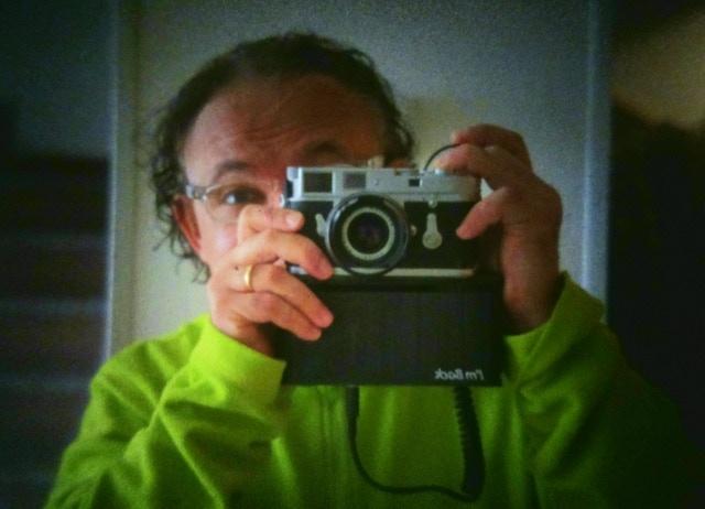 Como - Italy - Leica M2 Elmar 50mm 2.8 and I'm Back™