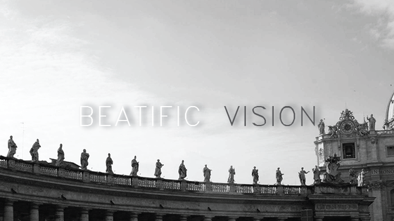 Beatific Vision Editing Costs