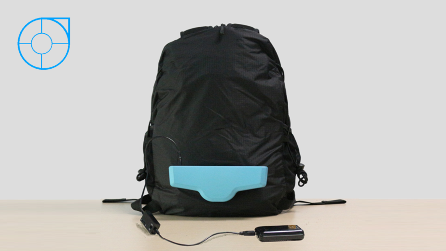 Ventila: A NEW VENTILATION FAN For Backpacks & More by