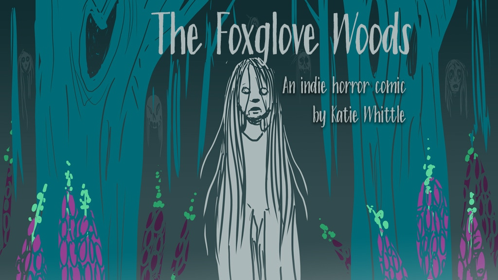 The Foxglove Wood project video thumbnail