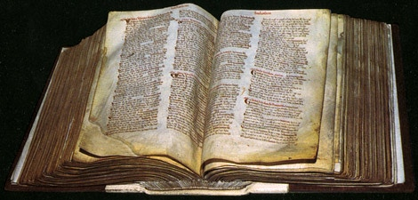 Domesday: William's great survey. My novel isn't quite as heavy going.