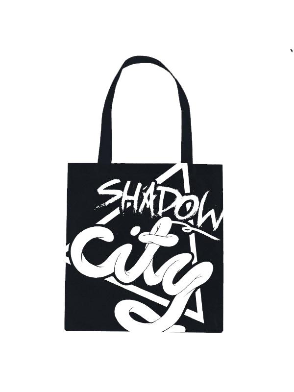 Shadow City Tote