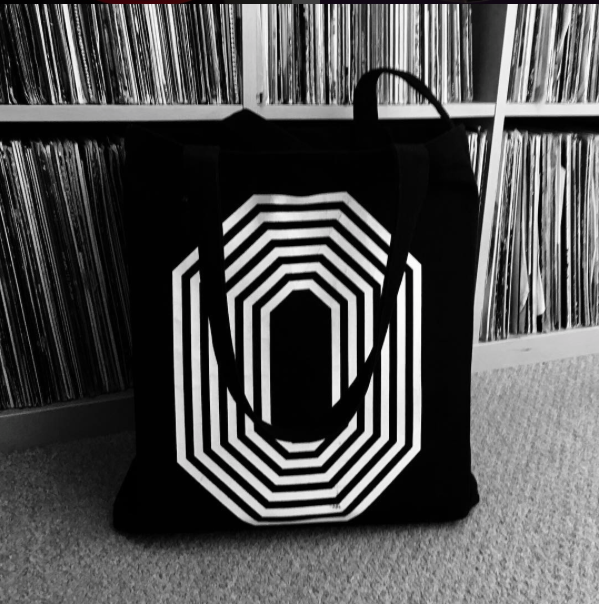 One Records Bag