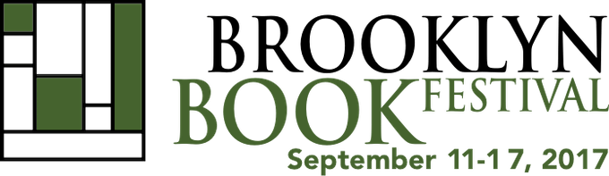 Brooklyn Book Festival 2017