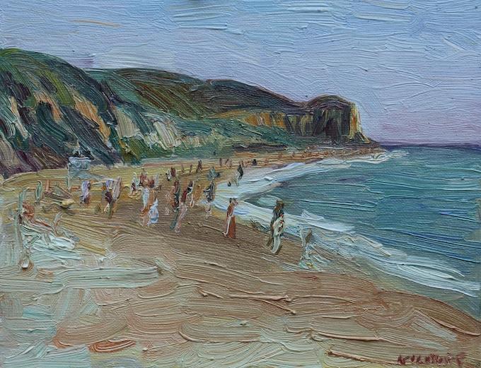 Zuma Beach $150