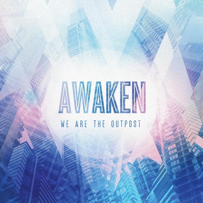 Awaken EP 2012