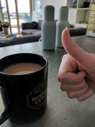 Plen-tea