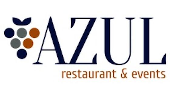 AZUL restaurant & events