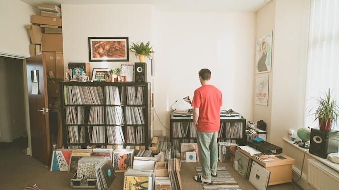 Alexander Nut (Eglo Records)