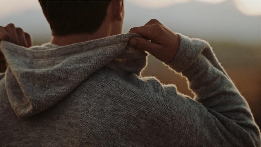PAKA - The Alpaca Wool Sweater project video thumbnail