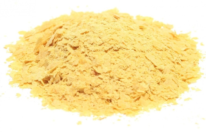 Nutritional Yeast, the Antiviral, Antibacterial Immune-Booster!