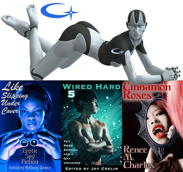 Some of our past publications.