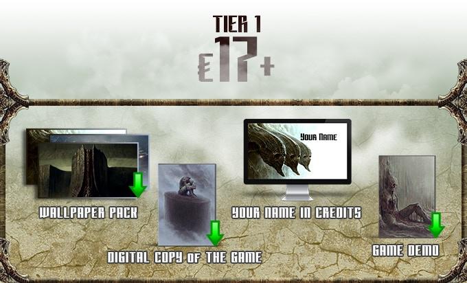 Scorn Part 1 of 2 : Dasein by Ebb Software GmbH — Kickstarter