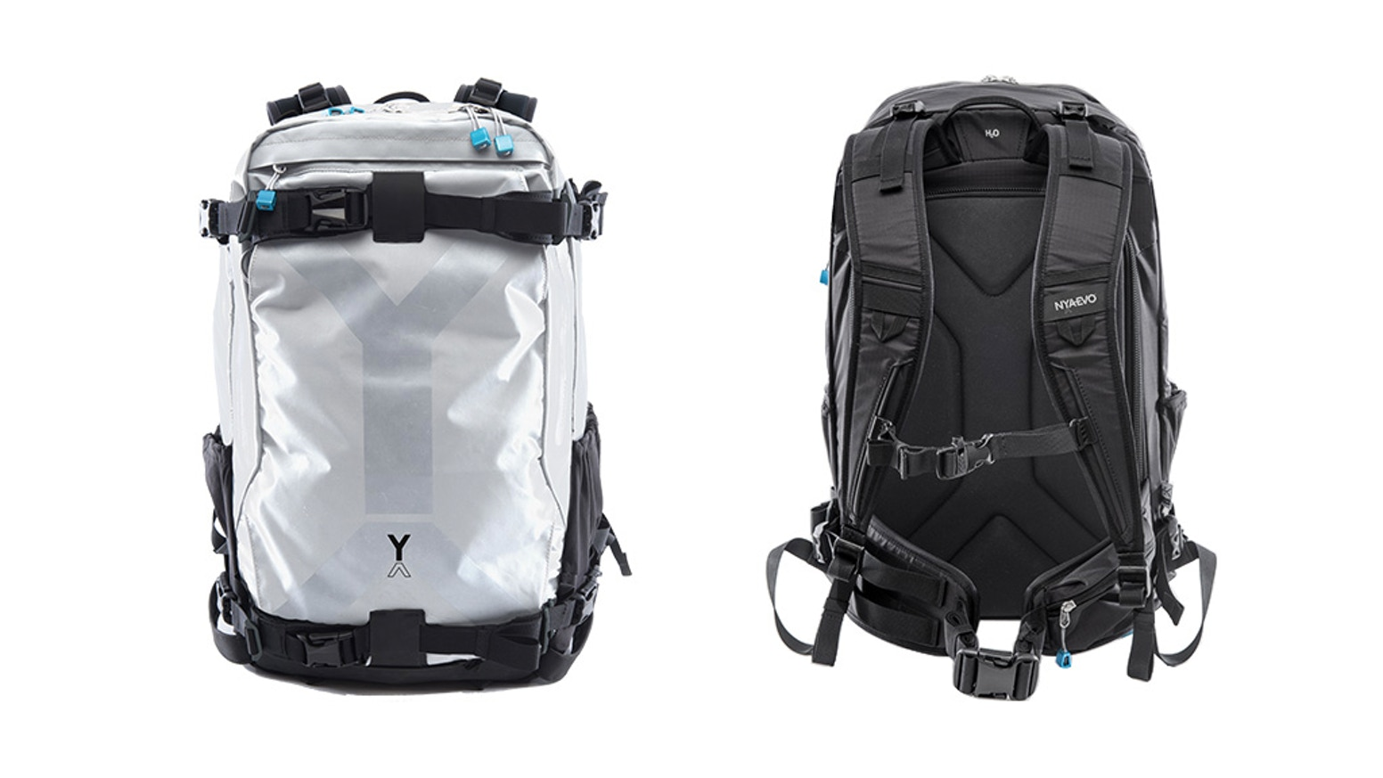 Designed for any adventure, adaptable to suit your various carry needs while keeping your gear protected in the harshest of conditions.