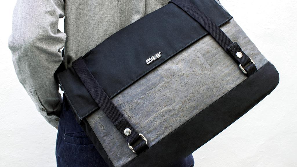 CorkanaTEX™ Eco Designer Bags project video thumbnail