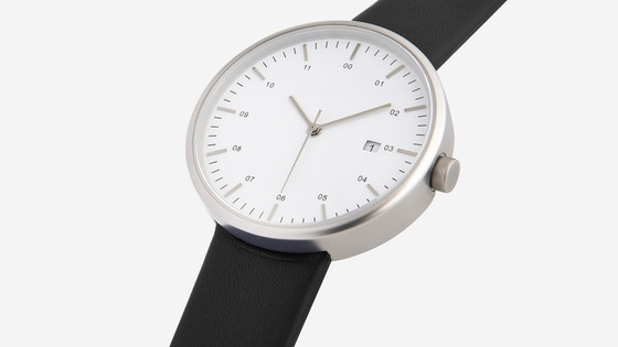 Watches inspired by Shibui, designed and built for eternity