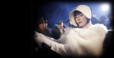 950d5a952caa02 Miss Fisher the Movie by Every Cloud Productions » Tote Bag Design ...