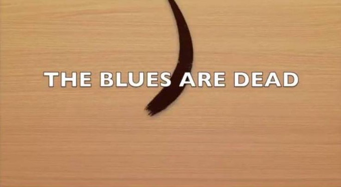 Fred Uhter's The Blues Are Dead documentary available as a digital download