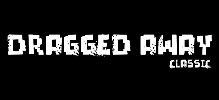 Dragged Away is a game about overcoming fears.