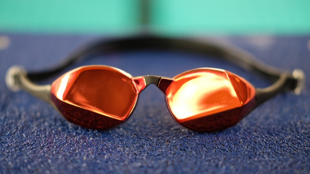 72cceb5ba57 Custom Fitted Swimming Goggles by THEMAGIC5 — Kickstarter