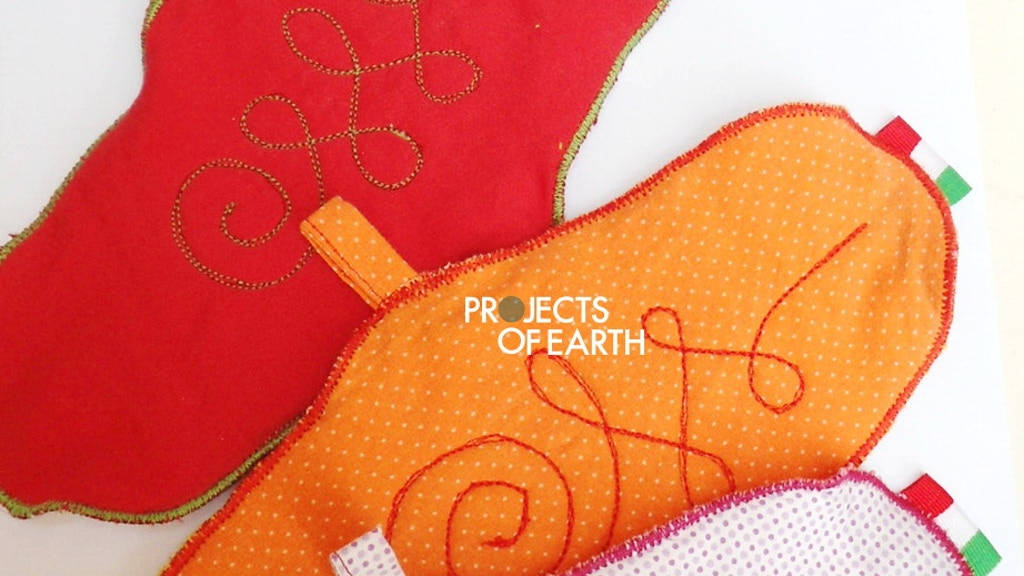 Project image for My ECO-Friendly Menstruation Pads have a bright future JOIN!