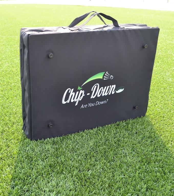 Chip-Down Pro Bag