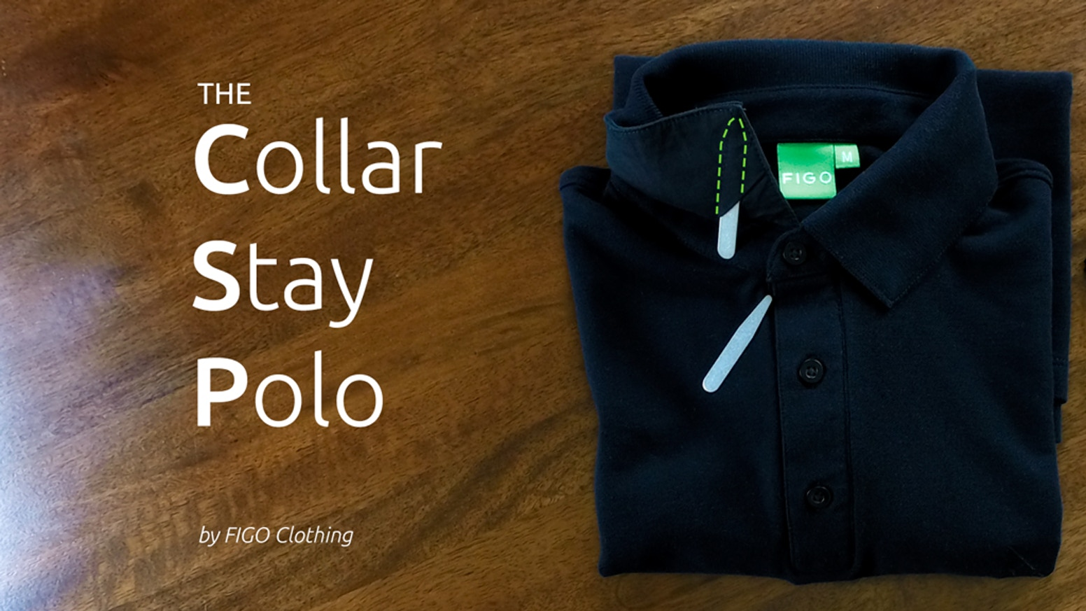 How To Prevent Polo Shirt Collars From Curling Up Joe Maloy