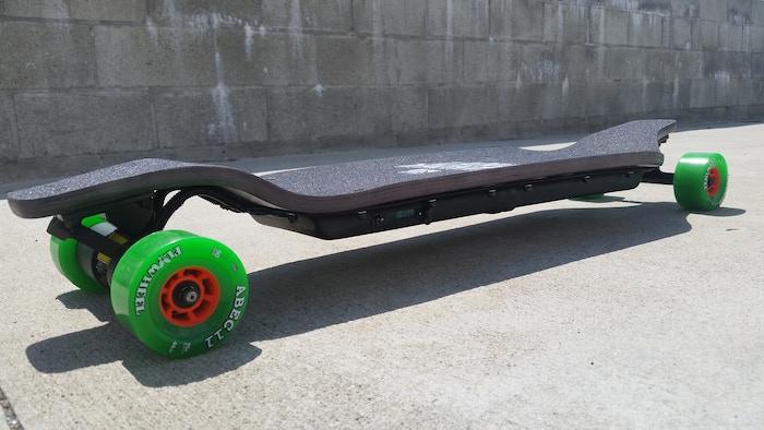 carvon next generation electric skateboards longboards. Black Bedroom Furniture Sets. Home Design Ideas