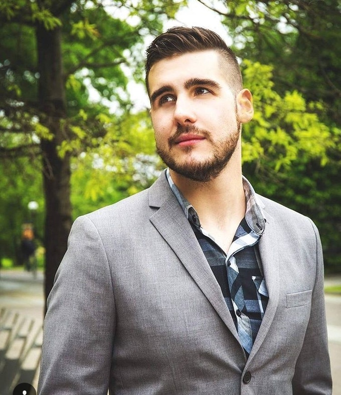 Aj Mostrangeli- Head Sound Designer