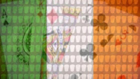 Mobile Irish Poker