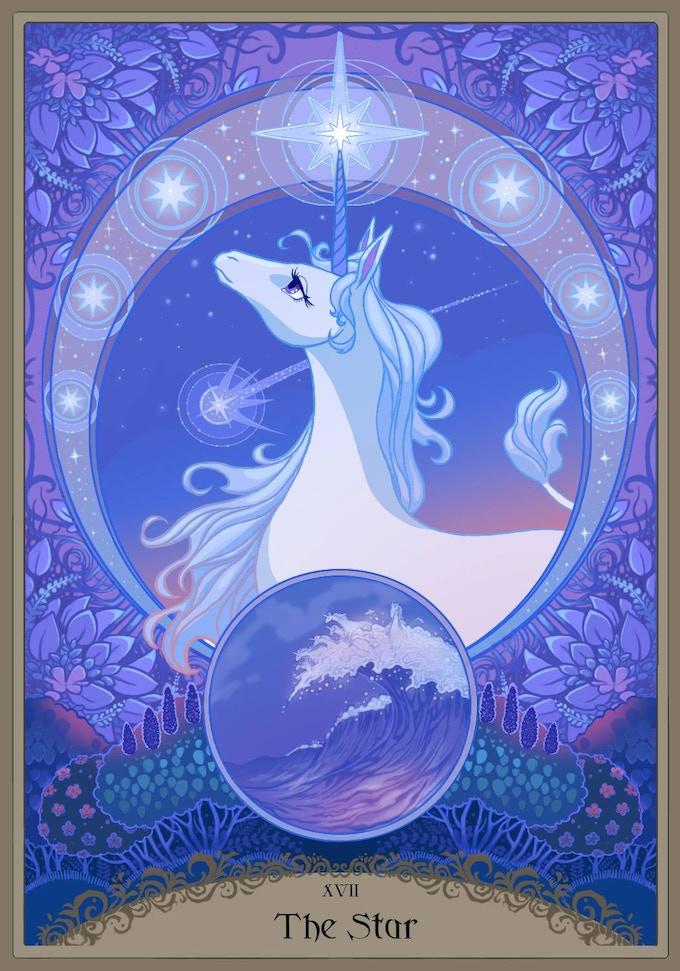 Saison 8 - Événement #2 - The last Unicorn 55b09a8f51baa5ab9e959c3fdd7caec6_original