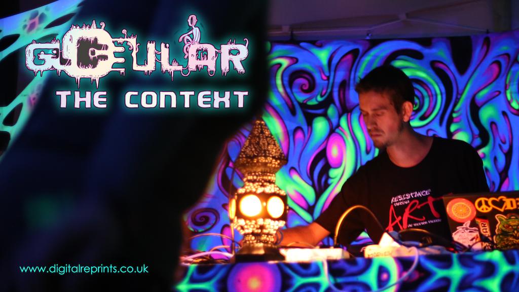 Globular - The Context (Limited Edition Box Set) by Digital