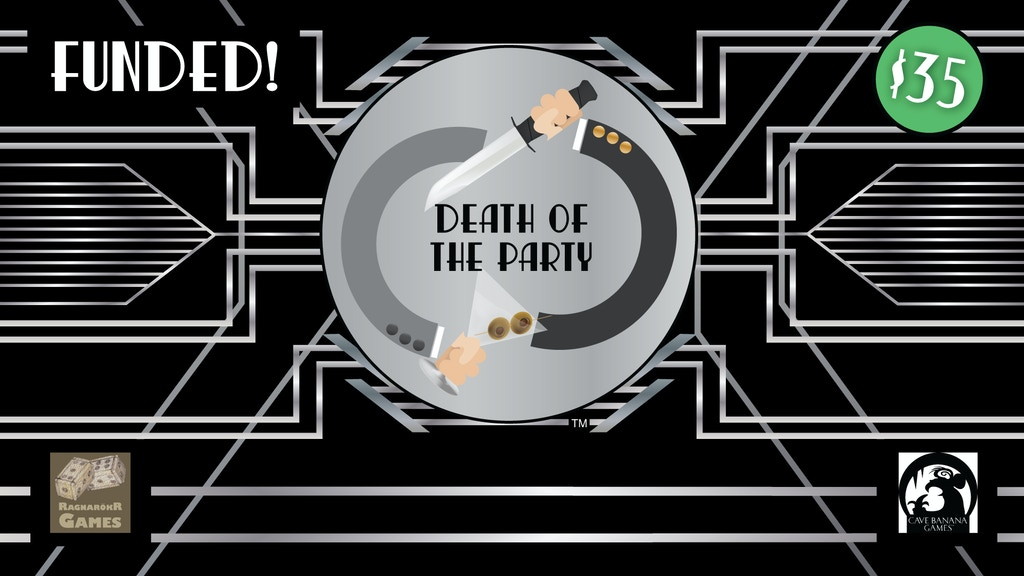 Death of the Party project video thumbnail