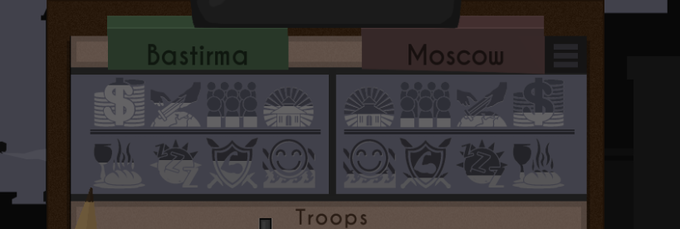 Moscow probably really hates me now.