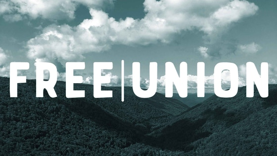 Free Union - Debut EP