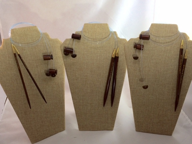 Knitting Needle Sizes South Africa : My two ladies adjustable straight knitting needle system