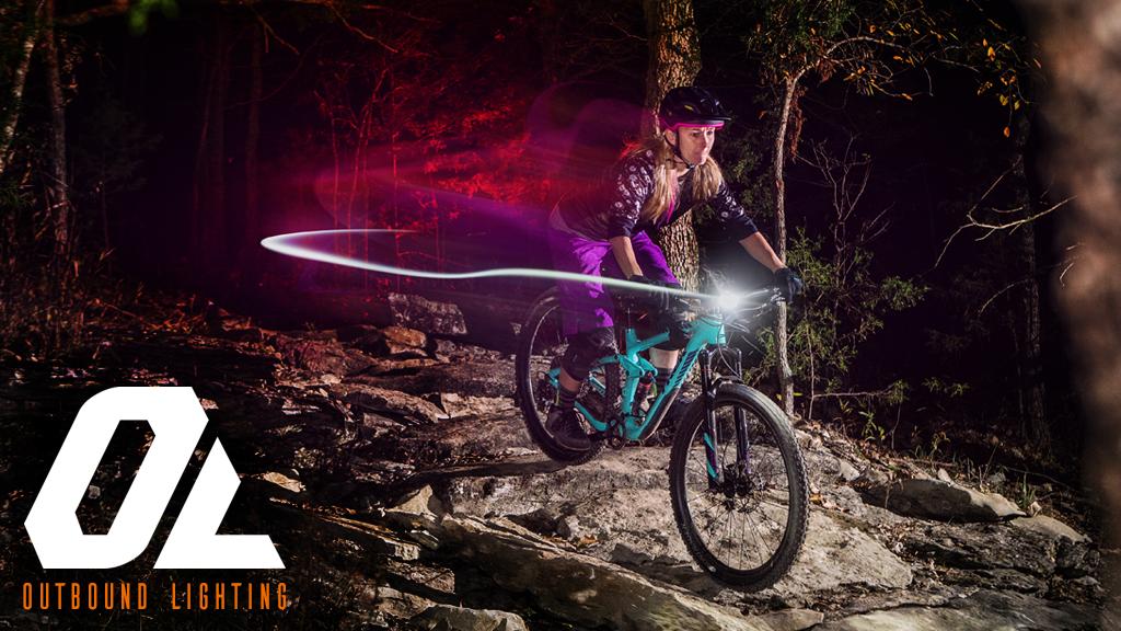 Focal Series -- High Performance, Long Lasting Bike Lights project video thumbnail