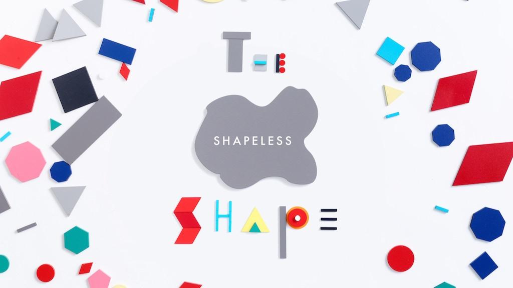 The Shapeless Shape project video thumbnail