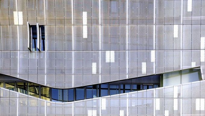 Cooper Union, Manhattan. Photo: Mark Funk/Wikimedia Commons/CC BY-SA 4.0