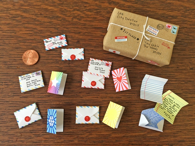 Samples of what you can make with our new kits.