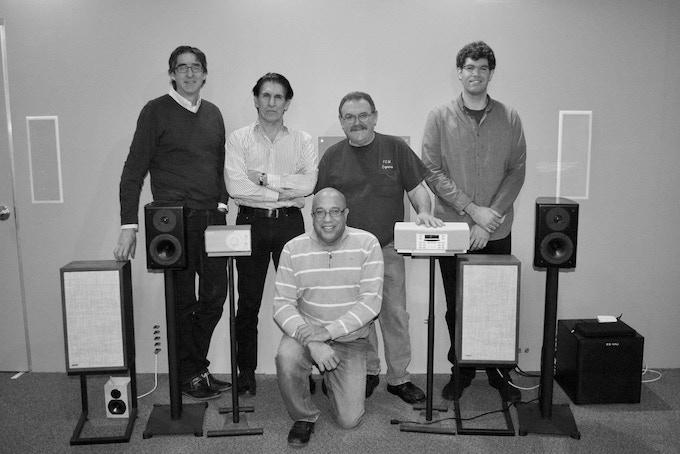 Boston Engineering Team
