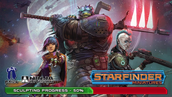 Starfinder society or adventure path for first play