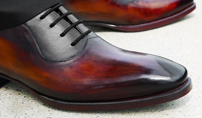 purques italian leather shoes for the modern man by purques