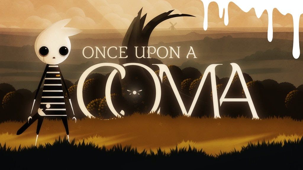 Once Upon A Coma – From The Creator of Pinstripe project video thumbnail