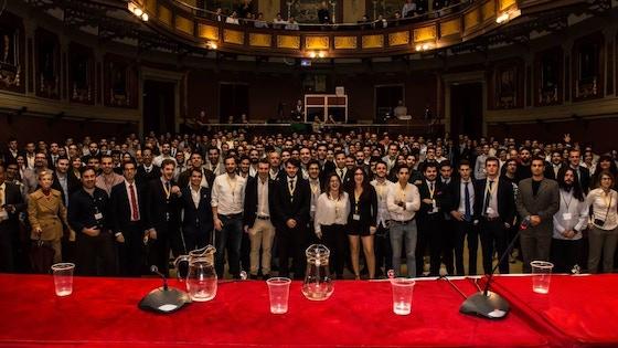 Madrid Regional Conference